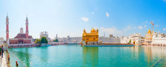 Best place to visit in Amritsar