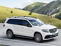 Mercedes-Benz-GLS